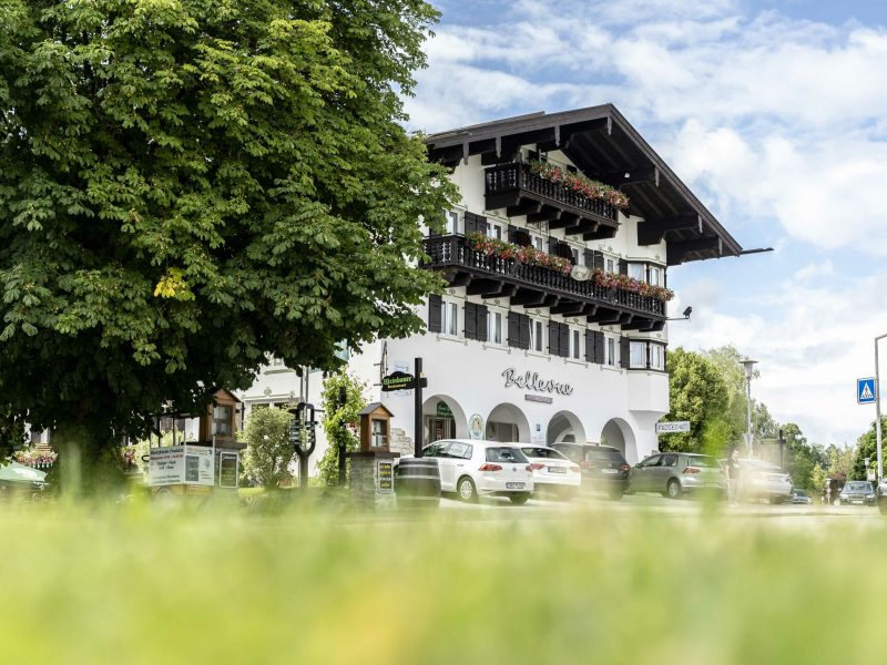 Bellevue Bad Wiessee Haus